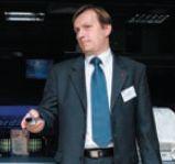 Олег Бондарев, директор по маркетингу OKI Russia: