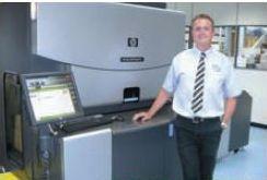 HP Indigo – лидер рынка цифровой печати для флексотипографий