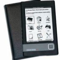 Е-ридер Pocketbook 301 — одна из наиболее популярных моделей на российском рынке