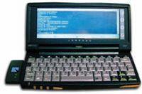 HP Jornada 680 — клавиатурный карманный компьютер на WinCE