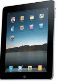 Apple iPad. Комментарии излишни