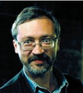 Максим Мошков, создатель и владелец сайта lib.ru