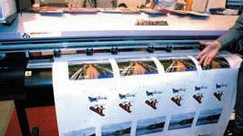 Печать этикетки по требованию — единичных экземпляров и микротиражей для промоакций— вРоссии пока