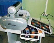 Настольная машинка для УФ-лаки-рования GMP Image coater-33 пока показывалась на правах прототипа. Продажи очень востребованного рынком устройства ещё не начались