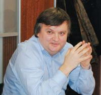 Михаил Кувшинов (