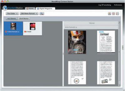 WoodWing Enterprise теперь позволяет создавать приложения для устройств с различным размером экрана