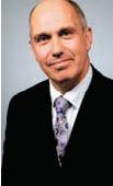 Президент североамериканского подразделения Sun Chemical по краскам Чарльз Мюррей