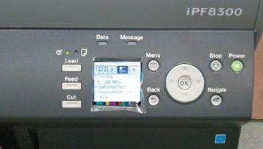 Удобства для оператора добавила отдельная кнопка запуска реза (Cut). Раньше эта функция была скрыта в глубинах меню