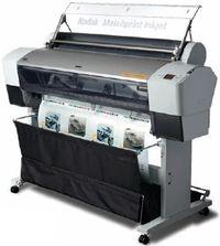Струйное цветопробное устройство Kodak Matchprint. Источник: Kodak GCG