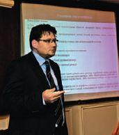 Игорь Слабых рассказал участникам пресс-конференции о том, какие меры административной и уголовной ответственности применяются к нарушителям