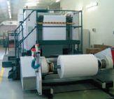 В типографии 90% тиражей на J-Print печатается с рулона
