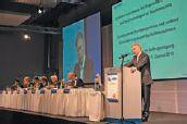В обращении к акционерам президент и генеральный директор KBA Хельге Хансен выразил уверенность и оптимизм (Предоставлено  KBA)