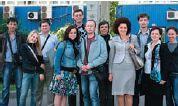 Участники обучения с Еленой Буларга (Предоставлено