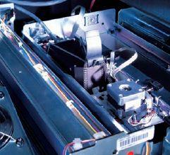 Встроенный спектрофотометр