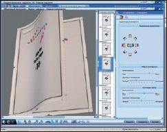 3D-моделирование пригодится при изготовлении продукции со сложной или необычной фальцовкой, чтобы заранее узнать, как будет выглядеть изделие и изображение на нём. Результат зависит от плотности и белизны бумаги