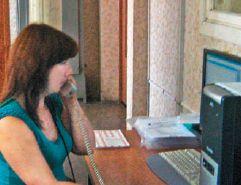 Светлана Кинтас: при выпуске 140 газет в неделю в допечатном цеху теперь спокойная рабочая атмосфера