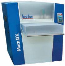Luescher Multi DX