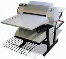 Glunz&Jensen PlateWriter 2400