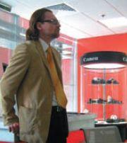 Эдуард Солодов, директор отдела маркетинга и поддержки продаж: