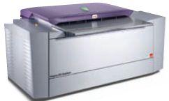 Термальное экспонирующее устройство Kodak Magnus 800. Источник: Kodak GCG.