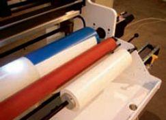 Модуль Taper Slid на монтажном устройстве Camis