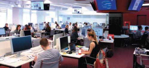 Система WoodWing позволила журналистам