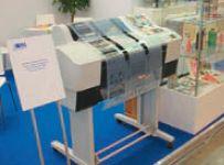 Базой для большинства доступных решений по выводу в широком формате являются профессиональные принтеры Epson