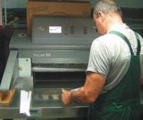 Polar 66 в цифровом салоне печати