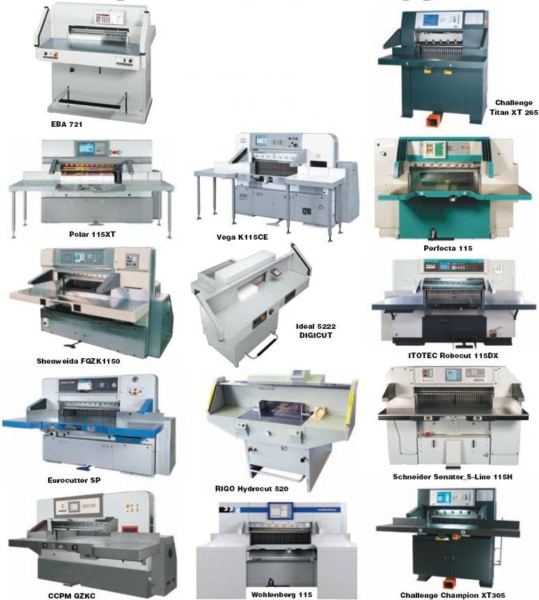 Фото предоставлены производителями и поставщиками