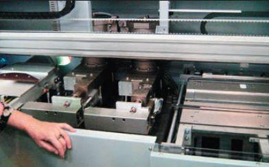 NewBind/BindEx: в одном из видимых на фото цилиндров может содержаться полиуретановый, а во втором — термоклей