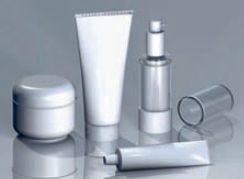 Примеры объёмных моделей упаковки