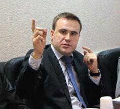 Александр Киреев (
