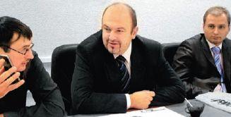 Андрей Езерский (