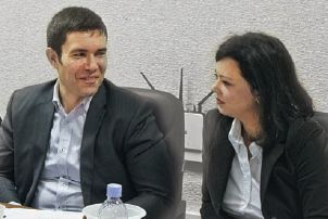 Фёдор Смирнов (представительство Kodak) выразил удовлетворение сотрудничеством с