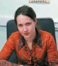 Наталья Машинцева