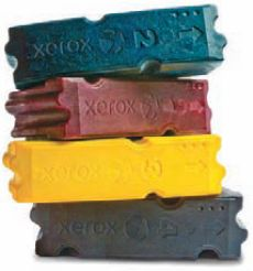 Твёрдые чернила ColorQube Ink для МФУ Xerox ColorQube