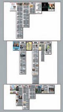 Файл проекта одного из номеров журнала