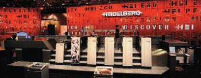 Heidelberg, представив Speedmaster XL 75 с Anicolor, обещает: по сравнению с традиционными листовыми офсетными красочными аппаратами, Anicolor обеспечивает на 90% меньше макулатуры, на 50% более быструю приладку и на 50% более высокую производительность (Предоставлено  Heidelberg)