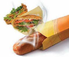 Создатели заверяют, что хлеб в бумаге UPM Swan Barrier будет храниться дольше