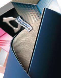 На отменное качество продуктов ContiTech намекает и хорошо заметный ярлычок