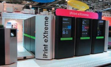 Impika iPrint Extreme своими большими экранами напоминала прототипы Landa