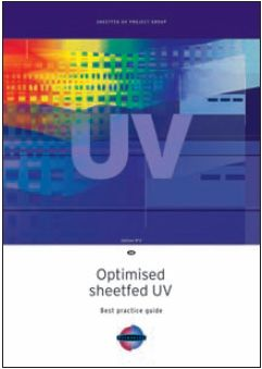 Выдержка из издания PrintCity Optimised Sheetfed UV (