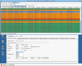 Одним из наиболее популярных инструментов для корреляционного анализа событий  являются продукты компании netForensics, которые также продаются под торговой маркой Cisco SIMS