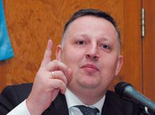 Виталий Слизень: «За счет органичного роста