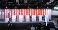 Самая заметная новинка Drupa в листовом офсете — машины сверхбольшого формата Heidelberg серии XL