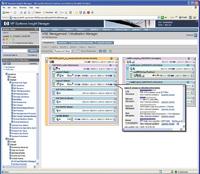 Инструментарий HP Insight Dynamics— VSE предоставляет предприятиям возможность реально приступить креализации адаптивной инфраструктуры
