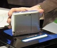 В Sony рассчитывают выпустить в продажу продукты, использующие технологию Transfer Jet, уже в 2009 году
