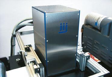 Konica Minolta Colourprint 144 печатает УФ-отверждаемыми чернилами, а также сольвентными и на водной основе