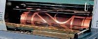 Фотополимерная форма лакировальной машины Billhoefer