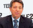 Юрий Домбровский: «Четверть жителей России еще никогда не имели собственного мобильного телефона»